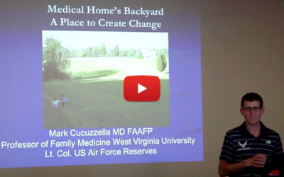 """Art and Science of Barefoot Running"" by Mark Cucuzzella, MD"