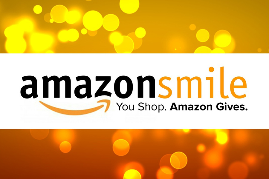 Amazon Smile for Student and Resident Scholarships
